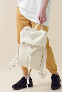 Razun cotton backpack
