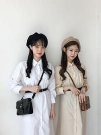 Daily Cotton Beret