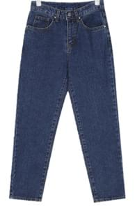 fudge straight denim pants