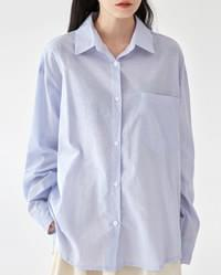 hug daily stripe shirts