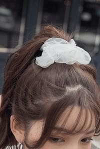 Pien transparent hair band
