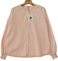 Marmalade ♥. Paper Flower Blouse