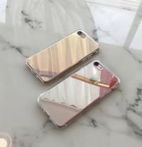 Aurora Mirror Case