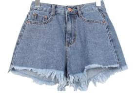 Barnet Denim Short P