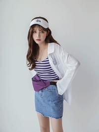 Summer Palette Long Sleeve Shirt