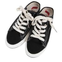 Cable looper sneakers