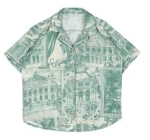 collar vintage shirts - woman