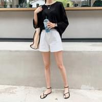 Summer Day loose fit knit