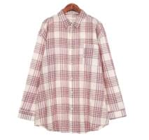 Lons check shirt ブラウス