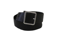 Simple ring square belt