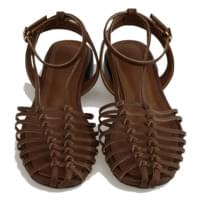 ethnic mood trendy sandal