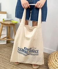 Elc Cotton Eco Bag