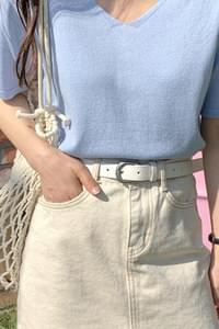 Field simple belt