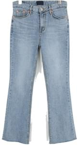 Lois boots cut denim pants