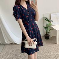 Tokto Cherry Dress
