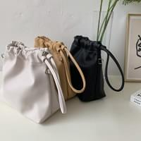 String Tote Cross Bag