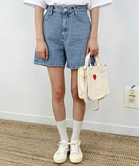 Bei Denim Short P
