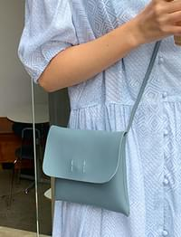 Stitch mini cross bag_J (size : one)