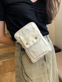 sporty multi mini bag