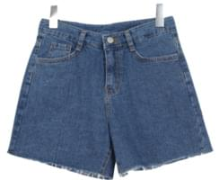 Butterfly Denim Short P