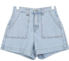 King Pocket Joint Short P