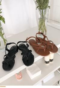 Daily Strap Sandals