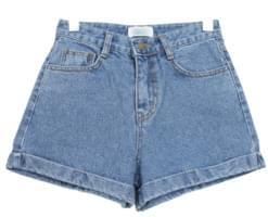 Daily Shorts Denim Short P