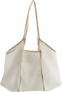 lacunary octagon bag