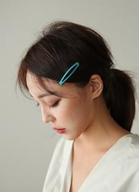 Colorful hairpin set