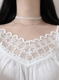 Billy Lace Choker