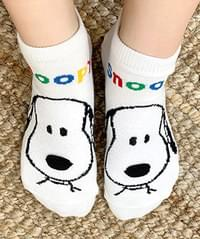Mini dog socks