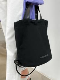 2-strap casual bag