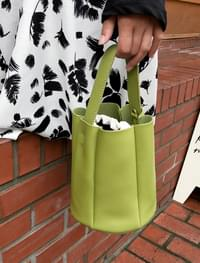 lovely flower shape bag