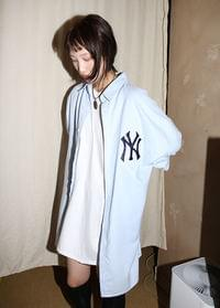 New York oversize shirt