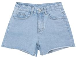 531 Every Denim Short Pants