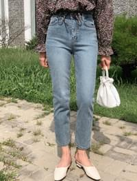 normal vintage washing jean