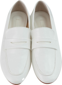 basic classic loafer