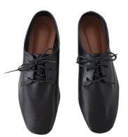 flexible oxford shoes (2colors)