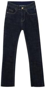 953 slim boots denim pants