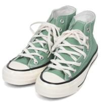 colouring high canvas sneakers (225-250) スニーカー