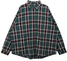 Brooklyn check shirt