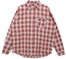 Ritz check shirt