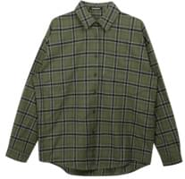 Denver check shirts 襯衫