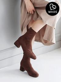 Perfect Fit Socks Ankle Boots 5cm