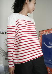 stripe standard top