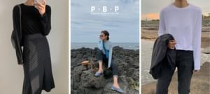PBP.Sleep Fit Yadlay Long Sleeve Tee