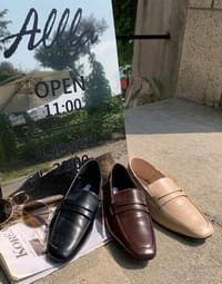 London Daily Loafers