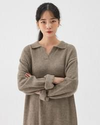 onde lambswool knit ops