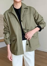 Low field jacket