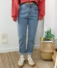 Commercial Denim Pants